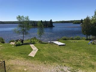 House for sale in La Tuque, Mauricie, 20, Chemin des Huards, 11187232 - Centris.ca
