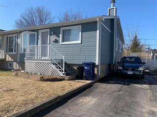 Maison à vendre à Laval (Fabreville), Laval, 356, Rue  Dany, 23473335 - Centris.ca