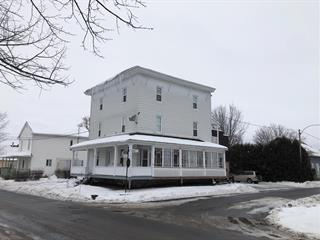 Triplex for sale in Saint-Édouard-de-Lotbinière, Chaudière-Appalaches, 116 - 118, Route  Leclerc, 21043382 - Centris.ca