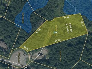 Lot for sale in Mille-Isles, Laurentides, Chemin  Bellevue, 14241156 - Centris.ca
