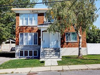 Duplex à vendre à Laval (Sainte-Rose), Laval, 122 - 124, Rue  Deslauriers, 28759912 - Centris.ca