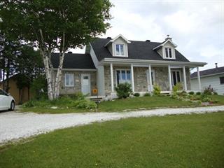 Maison à vendre à Dolbeau-Mistassini, Saguenay/Lac-Saint-Jean, 85, boulevard  Panoramique, 24298190 - Centris.ca