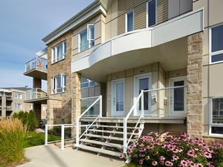 Condo / Appartement à louer à Québec (Les Rivières), Capitale-Nationale, 2275, Rue des Bienfaits, 10569507 - Centris.ca