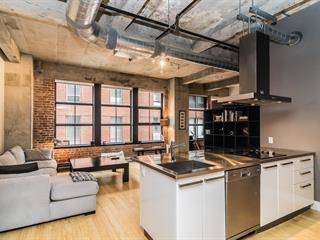 Loft / Studio for rent in Montréal (Ville-Marie), Montréal (Island), 1061, Rue  Saint-Alexandre, apt. 408, 11747631 - Centris.ca