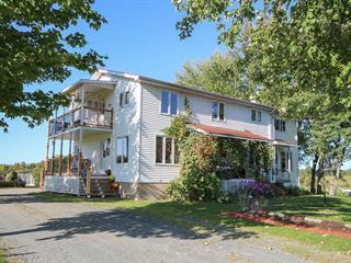 Duplex for sale in Saint-Claude, Estrie, 384Z, 6e Rang, 27476877 - Centris.ca