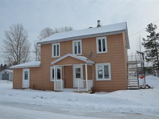 Maison à vendre à La Rédemption, Bas-Saint-Laurent, 1, Rue  Saint-Georges, 27267885 - Centris.ca