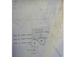 Terrain à vendre à Alleyn-et-Cawood, Outaouais, Chemin  Dez, 27667524 - Centris.ca