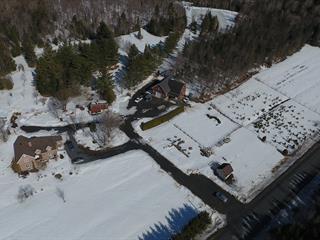 Fermette à vendre à Saint-Éphrem-de-Beauce, Chaudière-Appalaches, 365 - 375, Route  Faucher, 24235586 - Centris.ca