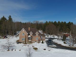 Hobby farm for sale in Saint-Éphrem-de-Beauce, Chaudière-Appalaches, 365 - 375, Route  Faucher, 24235586 - Centris.ca