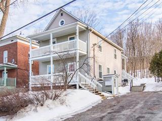 Quadruplex for sale in Sherbrooke (Les Nations), Estrie, 522 - 528, Rue  Short, 25004339 - Centris.ca