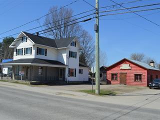 Maison à vendre à Chénéville, Outaouais, 48, Rue  Principale, 22197274 - Centris.ca
