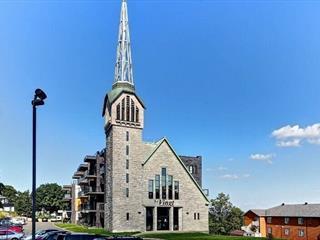 Condo à vendre à Boischatel, Capitale-Nationale, 20, Côte de l'Église, app. 105, 15003805 - Centris.ca