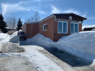 Maison mobile à vendre à Val-d'Or, Abitibi-Témiscamingue, 1671, Rue  Le Baron, 24106716 - Centris.ca