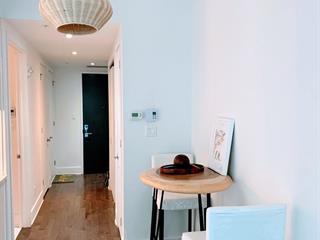 Condo / Apartment for rent in Montréal (Ville-Marie), Montréal (Island), 901, Rue de la Commune Est, apt. 504, 17525322 - Centris.ca