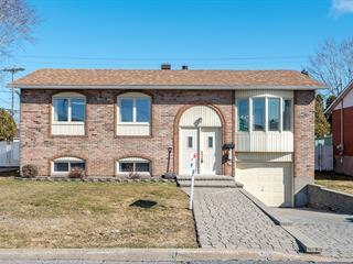 Maison à vendre à Brossard, Montérégie, 500, Rue  Voltaire, 23744284 - Centris.ca