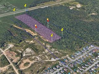 Land for sale in Trois-Rivières, Mauricie, Chemin des Petites-Terres, 12927107 - Centris.ca
