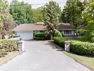 Maison à vendre à Laval (Laval-sur-le-Lac), Laval, 1, Rue les Érables, 18121445 - Centris.ca