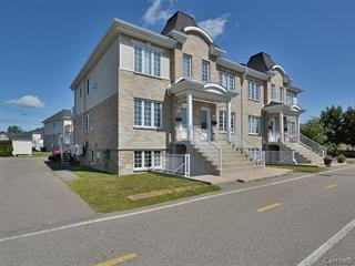 Condo / Apartment for rent in Laval (Chomedey), Laval, 4857, boulevard  Cleroux, 17488257 - Centris.ca