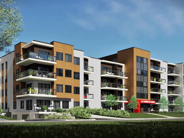 Condo / Appartement à louer à Québec (Sainte-Foy/Sillery/Cap-Rouge), Capitale-Nationale, 1213, Avenue  Charles-Huot, app. 116, 11598751 - Centris.ca