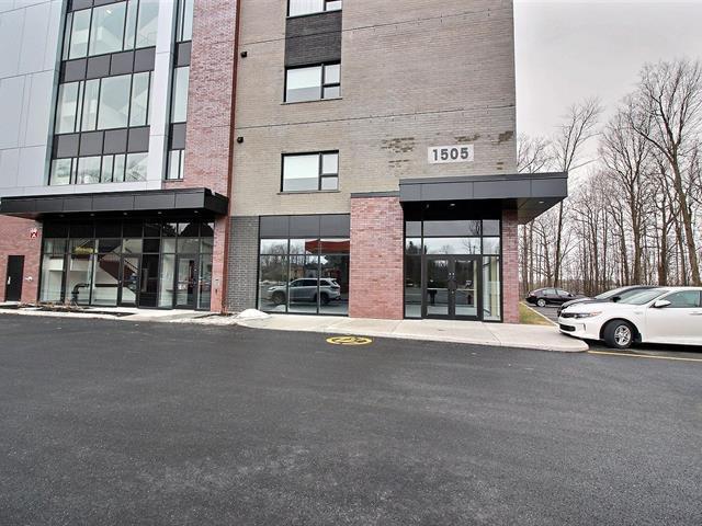 Local commercial à louer à Drummondville, Centre-du-Québec, 1505, Avenue du Marais-Ombragé, local 101-102, 13580946 - Centris.ca