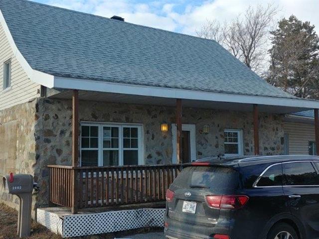 Maison à vendre à Saint-Jacques, Lanaudière, 2862, Rang  Saint-Jacques, 20327154 - Centris.ca