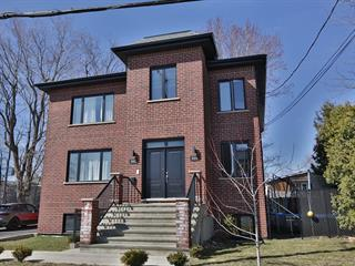 Triplex for sale in Chambly, Montérégie, 665 - 669, Rue  Notre-Dame, 25456192 - Centris.ca