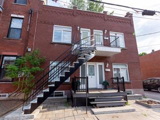 Duplex à vendre à Montréal (LaSalle), Montréal (Île), 94 - 98, 1re Avenue, 23760100 - Centris.ca