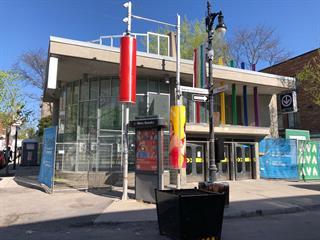 Loft / Studio for rent in Montréal (Ville-Marie), Montréal (Island), 1301, Rue de la Visitation, apt. B, 16051933 - Centris.ca