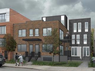 Maison en copropriété à vendre à Montréal (Verdun/Île-des-Soeurs), Montréal (Île), Rue  Bannantyne, app. M2, 10945457 - Centris.ca