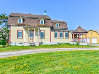 House for sale in Marieville, Montérégie, 124, Chemin du Pin-Rouge, 28991695 - Centris.ca