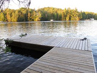 Lot for sale in Sainte-Agathe-des-Monts, Laurentides, Chemin de la Baie-Viau, 28530744 - Centris.ca