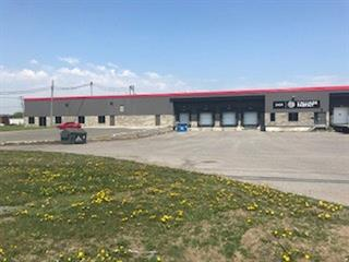 Industrial building for rent in Québec (Sainte-Foy/Sillery/Cap-Rouge), Capitale-Nationale, 2424, Avenue  Watt, 27091466 - Centris.ca