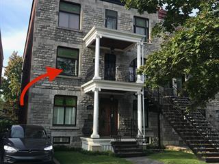 Condo / Appartement à louer à Montréal (Rosemont/La Petite-Patrie), Montréal (Île), 6666, Rue  Saint-Denis, app. 1, 11268357 - Centris.ca