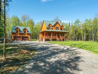 Maison à vendre à Hatley - Canton, Estrie, 15, Chemin  Guillemette, 18194301 - Centris.ca