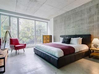 Loft / Studio for rent in Montréal (Ville-Marie), Montréal (Island), 456, Rue  De La Gauchetière Ouest, apt. 306, 9990489 - Centris.ca