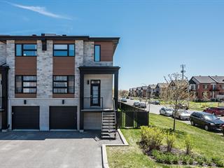 Maison en copropriété à vendre à Boisbriand, Laurentides, 585, Rue  Papineau, 15521264 - Centris.ca