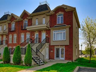 Condo for sale in Laval (Duvernay), Laval, 8028, Rue  Angèle, 27982650 - Centris.ca