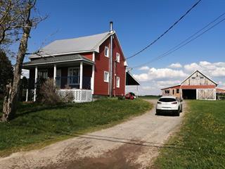 Maison à vendre à Lorrainville, Abitibi-Témiscamingue, 896, Chemin des 6e-et-7e Rangs Nord, 18252141 - Centris.ca