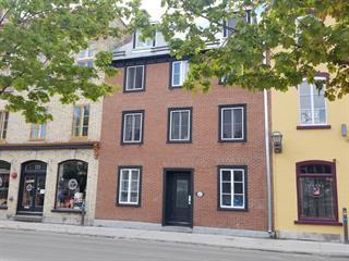 Condo for sale in Québec (La Cité-Limoilou), Capitale-Nationale, 227, Rue  Saint-Paul, apt. 2, 22523391 - Centris.ca