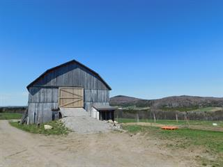 Lot for sale in Lac-Etchemin, Chaudière-Appalaches, 1705, Route  277, 12290572 - Centris.ca