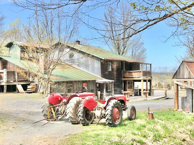 Farm for sale in Saint-Georges, Chaudière-Appalaches, 2535Z, 10e Rue, 12477082 - Centris.ca