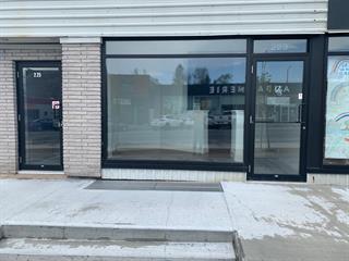 Local commercial à louer à Amos, Abitibi-Témiscamingue, 223, 1re Avenue Ouest, 16454272 - Centris.ca