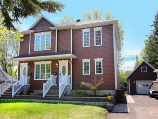 Duplex à vendre à Québec (La Haute-Saint-Charles), Capitale-Nationale, 18 - 20, Rue des Faux-Trembles, 13069755 - Centris.ca