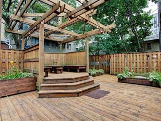 Maison en copropriété à vendre à Montréal (Ville-Marie), Montréal (Île), 412, Rue du Champ-de-Mars, 24669837 - Centris.ca