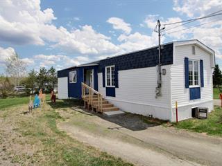 Mobile home for sale in Val-d'Or, Abitibi-Témiscamingue, 215, Rue de l'Étang, 18834313 - Centris.ca