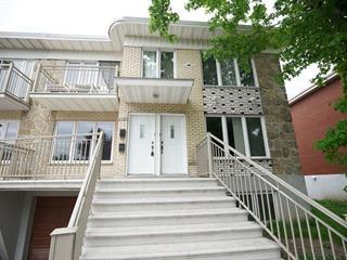 Duplex à vendre à Montréal (Anjou), Montréal (Île), 8180 - 8182, Place  Montrichard, 17998962 - Centris.ca