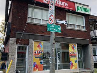 Local commercial à louer à Montréal (Ahuntsic-Cartierville), Montréal (Île), 8722, Rue  Saint-Denis, 15300163 - Centris.ca