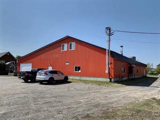 Industrial unit for rent in Cap-Saint-Ignace, Chaudière-Appalaches, 201, Chemin des Pionniers Ouest, 13594080 - Centris.ca