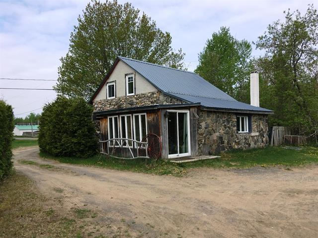 Hobby farm for sale in Shawinigan, Mauricie, 200, Rue du Village, 21829016 - Centris.ca