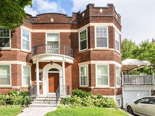 House for rent in Westmount, Montréal (Island), 4850, Avenue  Westmount, 15729883 - Centris.ca